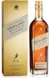 700ml Whisky Johnnie Walker Gold Label Reserva
