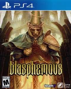 Blasphemous [Playstation]