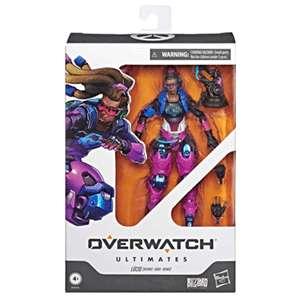 Figura Hasbro Overwatch Ultimates: Lucio Bitrate