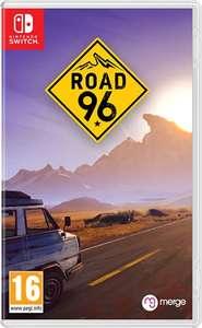 Road 96 Nintendo Switch
