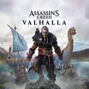 Juego Assassin's Creed Valhalla (billetera Eneba 26.91€, Paypal 29.13€)