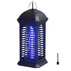 Lámpara Eléctrica Anti mosquitos