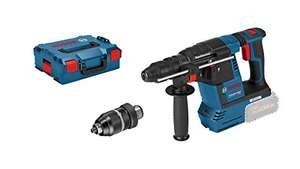 Martillo perforador Bosch Professional GBH 18V-26 F