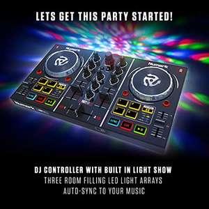 Controladora DJ Numark Party Mix I REACO
