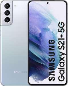 Samsung Galaxy S21+ 5G 128GB+8GB RAM Negro