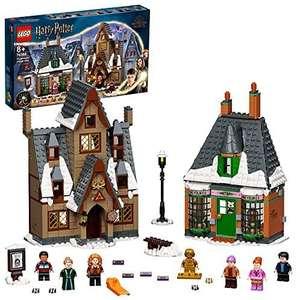 Aldea de Hogsmade - Lego Harry Potter