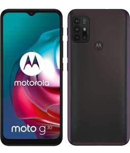 Motorola moto g30 6gb 128gb Reaco
