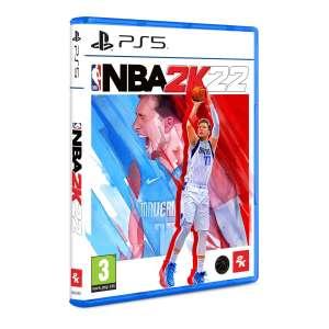 NBA 2K22 para PS5 Y PS4