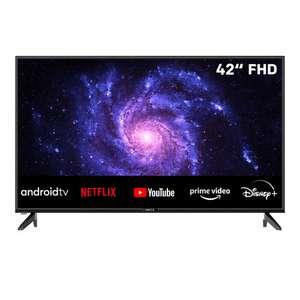 """Smart TV 42"""" FHD METZ 42MTC6000 [Envío desde Italia]"""