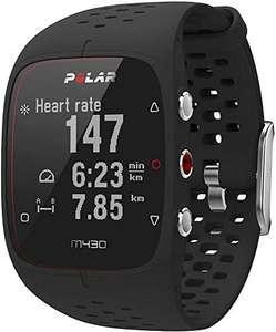Polar m430 (pulsómetro)