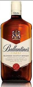 1000ml whisky Ballantine's (iguala promo de Alcampo)