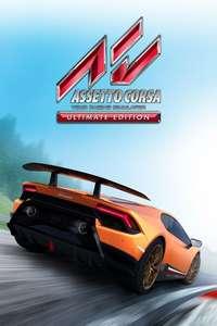 Assetto Corsa Ultimate Edition PS4