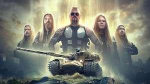 World of Tanks 1 dia de cuenta premium + consumibles + alquiler de 5 dias del primo victoria