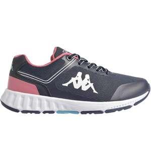 Zapatillas deportivas Kappa juvenil talla 39. 38 a 20,35€