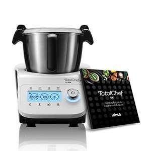 Robot de Cocina Multifunción - Totalchef UFESA