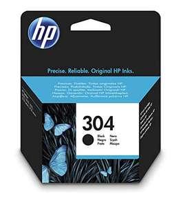 Cartuchos de tinta HP 3x2, también descuento en HP Instant ink de 10 €