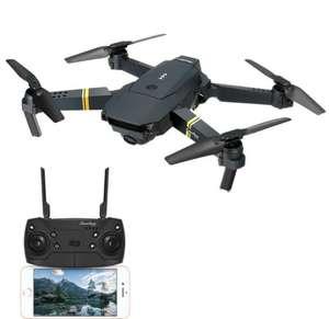 Drone Eachine e58 desde españa. Elegir 1 batería y cámara de 720