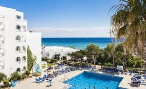 Alojamiento 3* en Menorca desde 3 días en MP por 33€ pp noche.