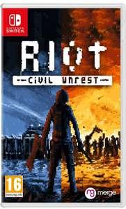 Riot (Switch)