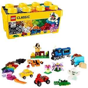 Lego Classic Caja Ladrillos Mediana