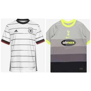 Camiseta infantil Alemania/Tottenham 20/21