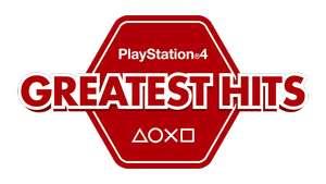Playstation Hits (PS4)