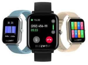 Smartwatch BlitzWolf BW-GTC
