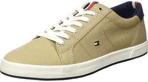 Zapatillas Tommy Hilfiger Iconic Long Lace Sneaker hombre (casi todas las tallas)
