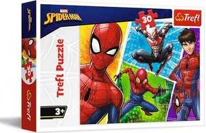 Puzzle Marvel Spiderman 30 Piezas