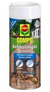Insecticida Compo Antihormigas (500 g)