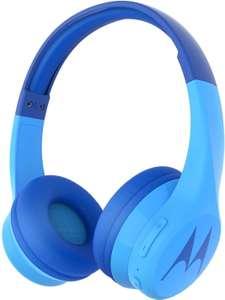 Reaaco sólo 12.10 Motorola Squads 300 - Auriculares Bluetooth para Niños