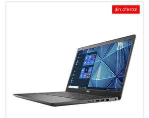 """Dell Latitude 3510 - Core i5 10210U / 1.6 GHz - Win 10 Pro 64 bits - 8 GB RAM - 256 GB SSD NVMe - 15.6"""" 1920 x 1080 Full HD"""