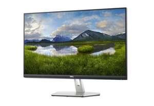 Monitor Dell S2721D 27'' QHD 75 Hz