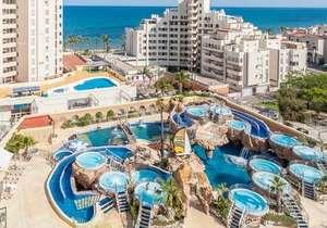 Septiembre Hotel de 3* con Spa en Marina d'or por 9€