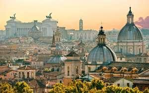 Vuelos ida y vuelta a Roma desde 22€ para Octubre