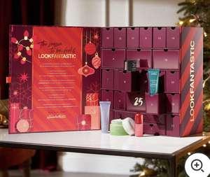 Calendario Adviento Belleza Lookfantastic