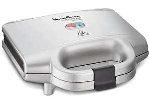 Sandwichera Moulinex Ultra Compact SM156140