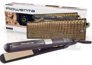 Rowenta SF6021E0 Ultimate Styler Gold, Plancha de Pelo
