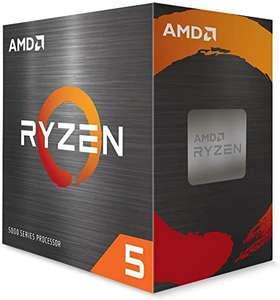 AMD RYZEN 5 5600x 4.6 Ghz