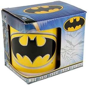 Taza Ceramica Batman 325 ML
