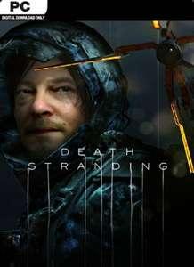 Death Stranding Pc (STEAM)