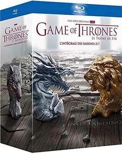 Game of Thrones - Seasons 1 a 7 [BLURAY] @Amazon.fr