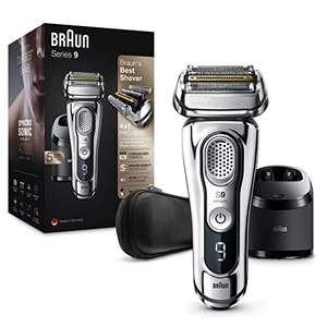 Maquinilla de afeitar top! afeitado Braun series 9 9395cc - Reacondicionado