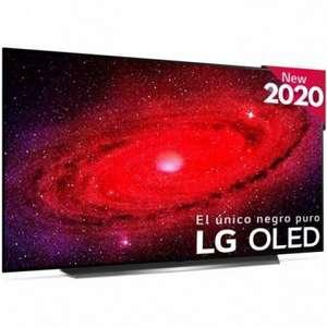 LG Oled 55CX6LA