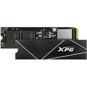XPG GAMMIX S70 Blade 1TB PCIe Gen4x4