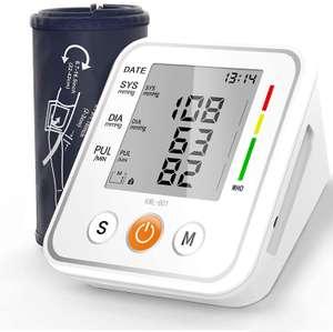 Tensiómetro brazo Gran Pantalla LCD