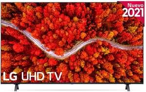 "TV LG 60"" UHD 4K, Smart TV HDR10+"