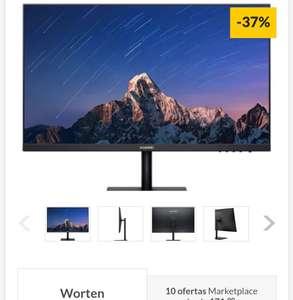 Monitor HUAWEI AD80HW (23.8'' - Full HD - LED IPS) tb en Amazon