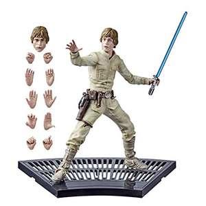 Star Wars- Black Series Hyperreal Luke Skywalker