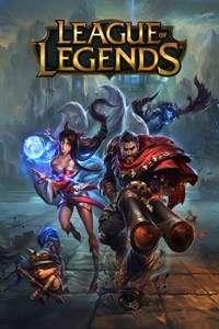 League of Legends Ultimate Guide